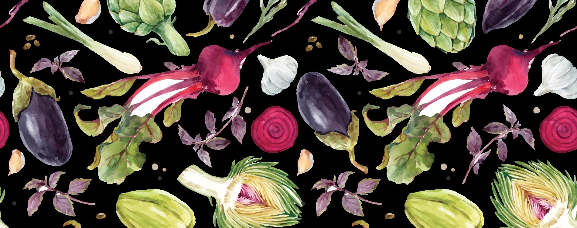 Spécialité les salades